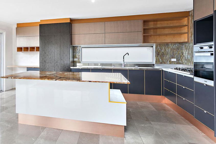 Kitchen Design Wollongong Corbett House Kitchen Renovations